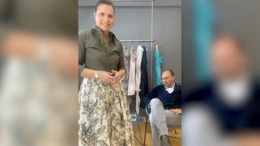 Interview Patrizia Genner, Roman Maurer